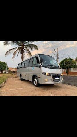 Micro Volare V8 On  Rodoviário 2010 - Impecável !!!