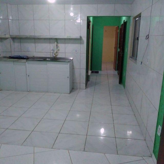 Alugo casa pra moradia fixa, duas disponiveis na iparana proximo ao sesc - Foto 2