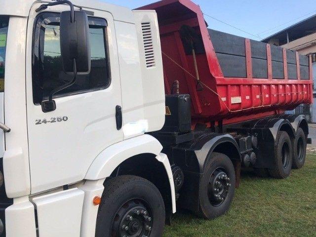 Conquiste seu primeiro caminhão -24250- 2020  - Foto 6