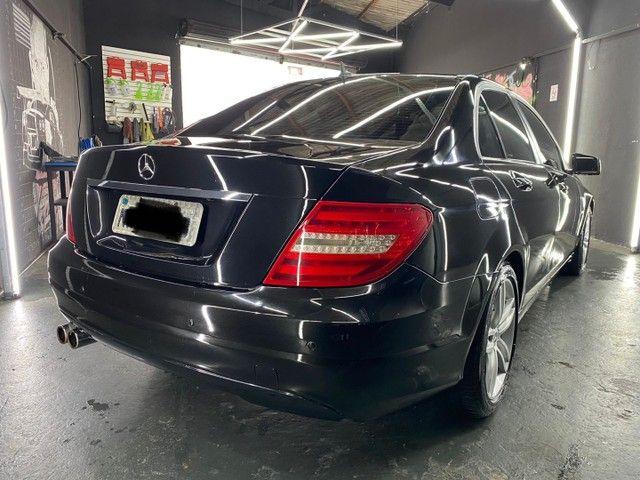 Mercedes C180 2012 - Foto 15