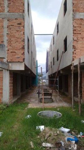 Vende-se ou troca-se um imóvel em construção.  - Foto 10