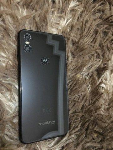 Moto one 64 GB Novo  - Foto 2