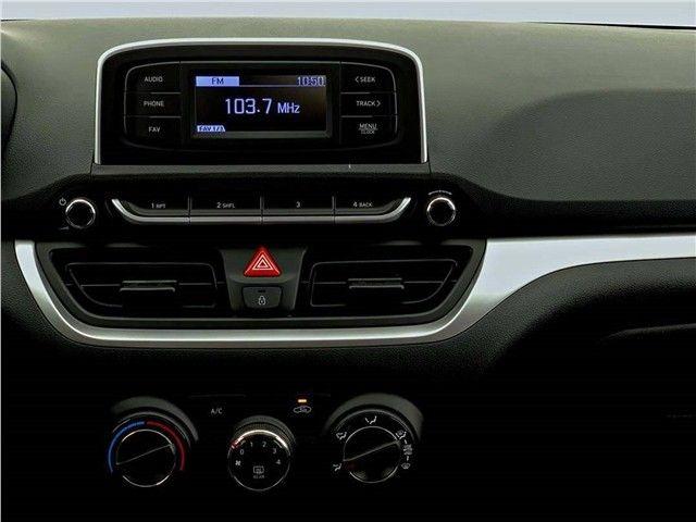 Hyundai Hb20 2022 1.0 12v flex sense manual - Foto 10