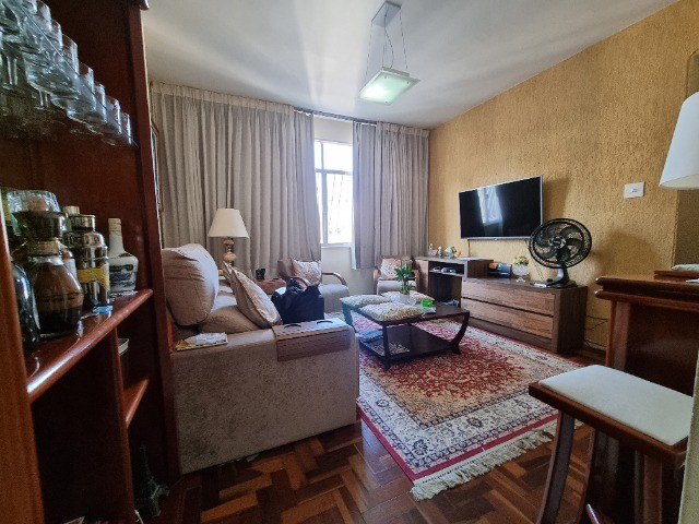 Apartamento 3 quartos, sol da manhã, em Icaraí-Niterói-RJ