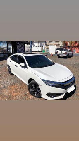 Honda Civic 1.5 Touring Turbo  - Foto 4