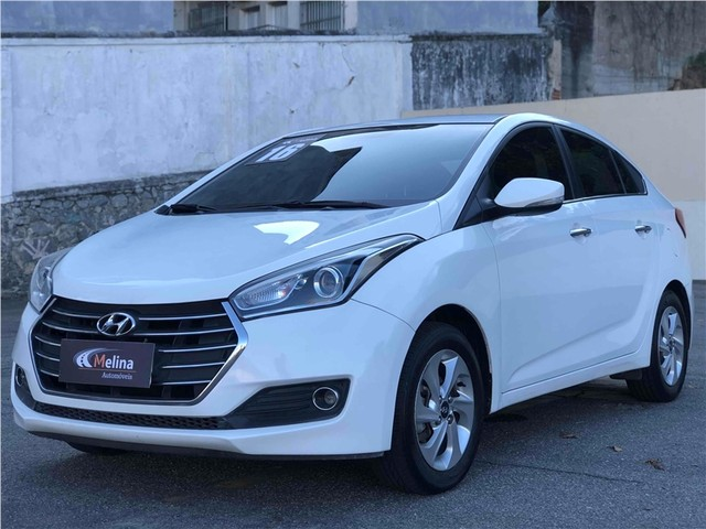 Hyundai Hb20s 2016 1.6 premium 16v flex 4p automático - Foto 2