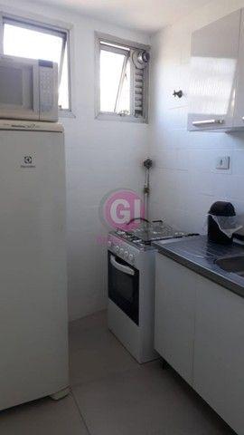 DNC-Aluguel Apartamento 1 Quarto- Mobiliado - Jardim São Dimas - Foto 5