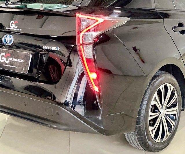 Prius Hybrid 1.8 2018 - Foto 4