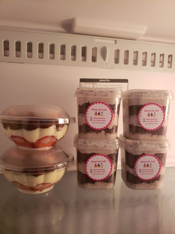 Vendo bolos e doces caseiros  - Foto 5