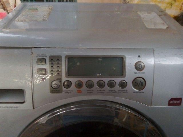 Máquina de Lavar - Foto 3