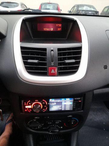 Peugeot 207 passion XR  - Foto 8
