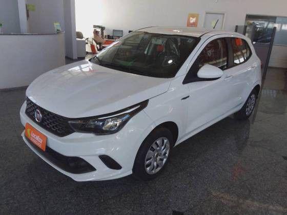 FIAT ARGO 2019/2020 1.0 FIREFLY FLEX DRIVE MANUAL - Foto 6