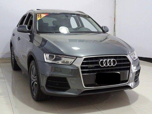 Audi Q3 2.0 Tfsi Ambiente Quattro Tronic - Foto 12