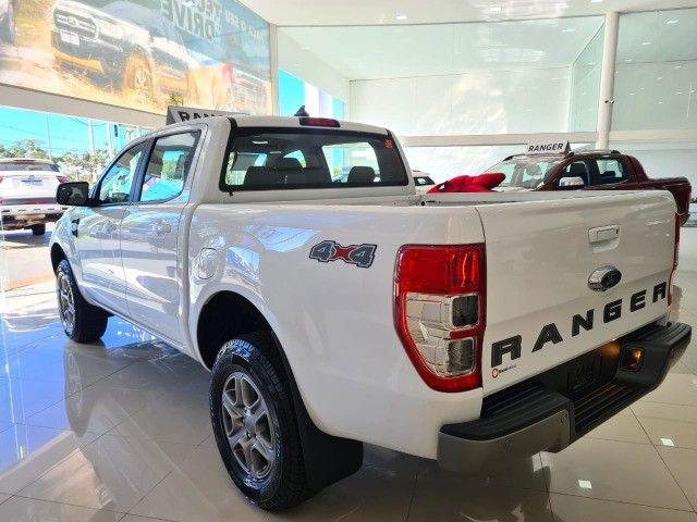 Ranger XLS 4x4 AUT 2022 - garantimos a sua cotação. - Foto 4