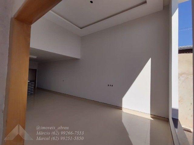 Casa Inacabada Residencial América - Oportunidade - Foto 4