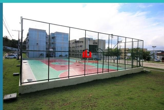 Tarumã Apartamento com 2 Quartos Condomínio jardim paradiso Alaman