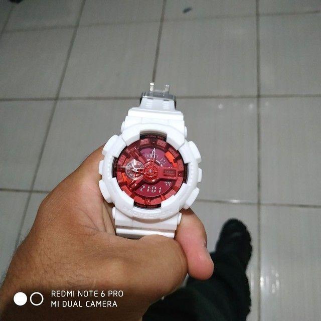Relógio Casio gshock