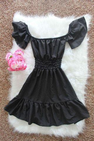 Vestidos e macaquinhos