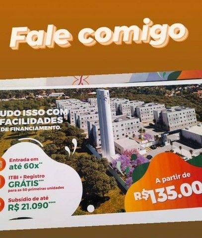 Apartamento para venda com 40 metros quadrados com 2 quartos em Jardim das Palmeiras - Cui - Foto 8