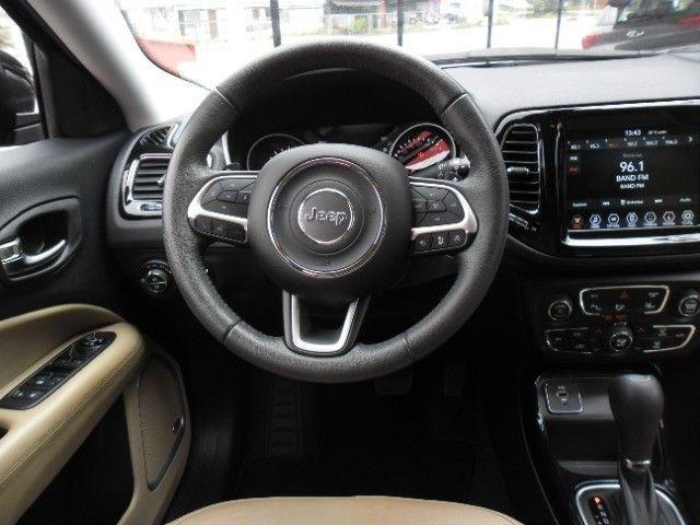 Jeep Compass Limited 2.0 Flex Aut. 2019 - Foto 4
