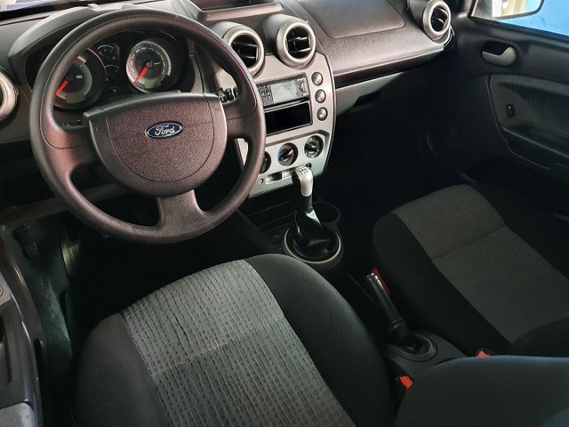 Fiesta 1.6 Sedan  - Foto 5