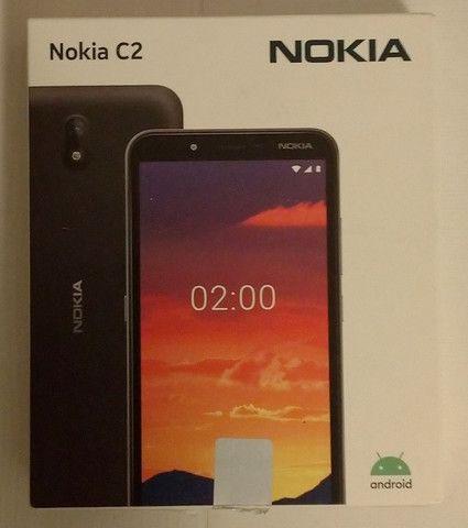 Celular Nokia C2 - Foto 2