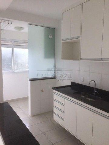 BS - Apartamento no Chácaras São José, Res. Tangará Residencial com 45m² e 1 Dormitório - Foto 9