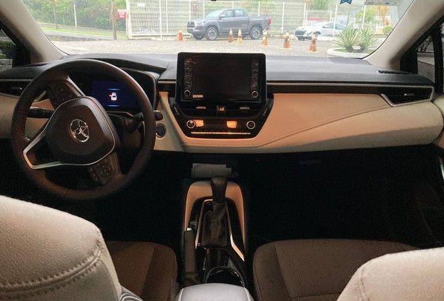 Corolla Altis Hybrid PREMIUM  21/22 - Foto 9