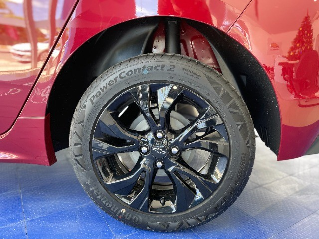 Novo Onix RS Turbo 116cv 2022 - Foto 9