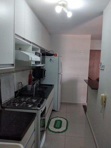 Apto de 02 Qtos no Residencial Altos de Taguatinga 1 - Foto 11