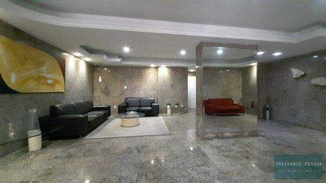 Apartamento pronto para morar 3 quartos 130 m² na Tamarineira  - Foto 2