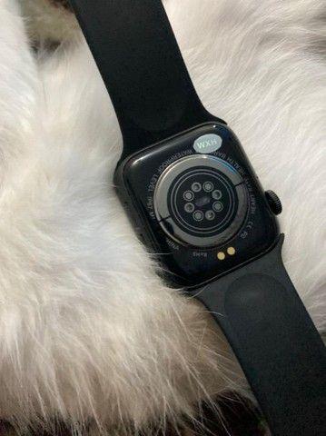 Relógio smartwatch Hw16 mm44 - Foto 2