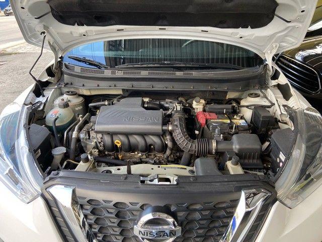 Nissan Kicks SV 1.6 2019 - Foto 13