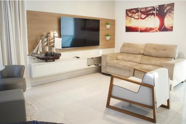Imóvel alto padrão fora de condomínio, Casa com 5 quartos - Ref. GM-0054 - Foto 7