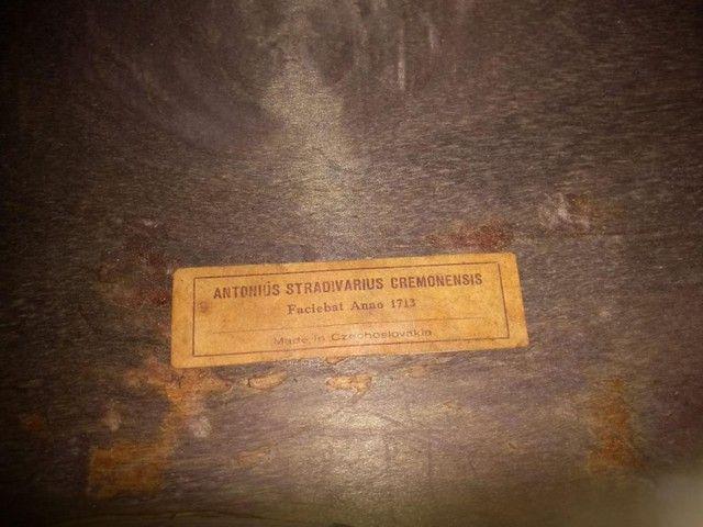 Violoncelo Europeu Stradivarius Cremonensis - Foto 6