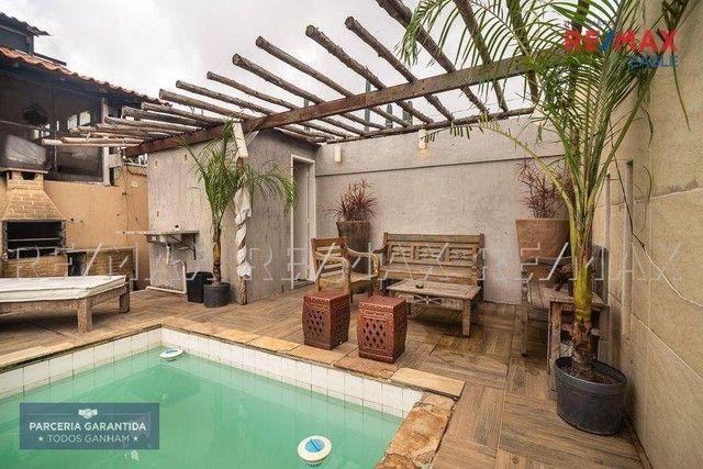 Pousada com 11 dormitórios à venda, 500 m² por R$ 1.350.000,00 - Fátima - Niterói/RJ - Foto 4