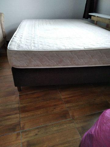 Vendo cama box e uma cama de criança - Foto 3
