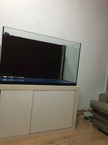 Aquario 100x40x60(altura)