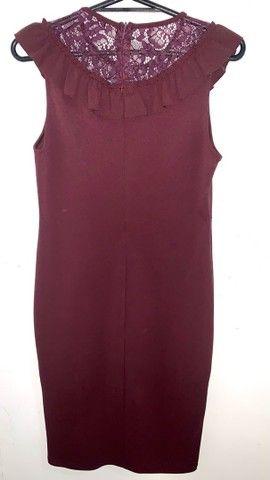 Vestido midi Zara - Foto 2