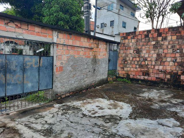 Novo Aleixo casa com 4 quartos mais 1kitnete terreno 8x20 murado.  - Foto 7