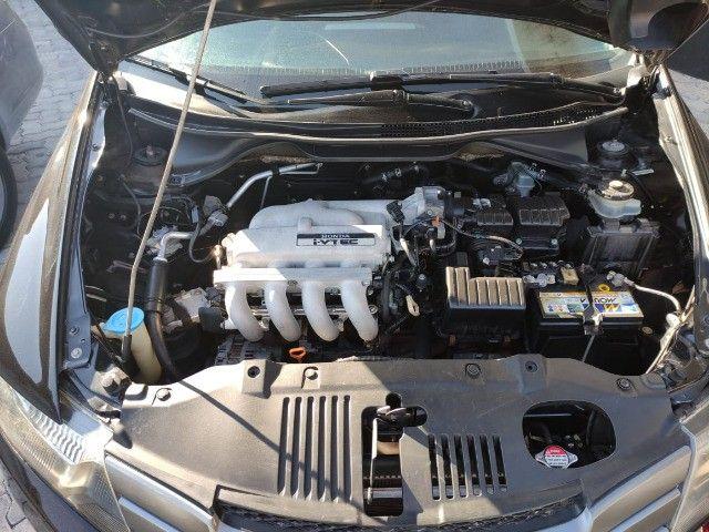 Honda City DX 1.5 Automático 2012 - Foto 11