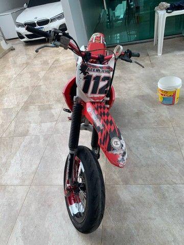 Honda CRF - Foto 3