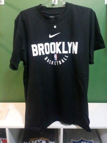 Camisa Brooklyn Basketball