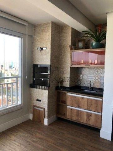 Apartamento - 3 quartos - varanda gourmet - zona sul - Foto 3