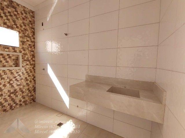 Casa Inacabada Residencial América - Oportunidade - Foto 15