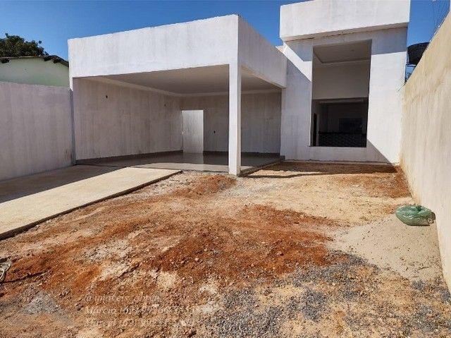 Casa Inacabada Residencial América - Oportunidade - Foto 20
