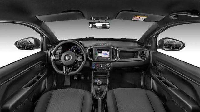Fiat strada endurance 1.4 flex 8V cabine simples plus 2021 - Foto 3
