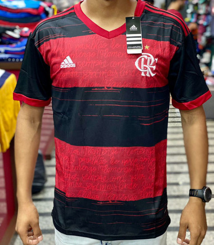 Camisa do Flamengo  original  - Foto 6