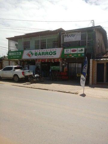 Terreno com 8 Casas - Foto 5