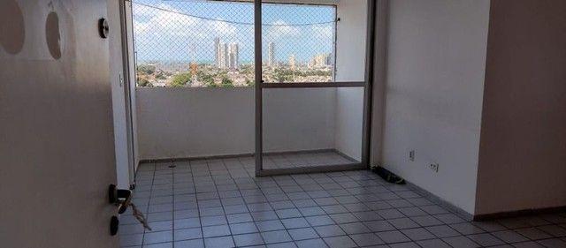 Apartamento com 2 dormitórios para alugar, 85 m² por R$ 1.500,00/mês - Espinheiro - Recife - Foto 5
